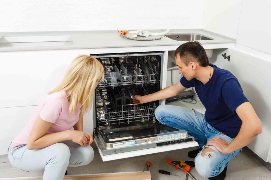 L'importance de l'entretien d'une machine lave-vaisselle